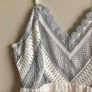 Francesca's Collections Dresses - NWT Boho Francesca's Dress